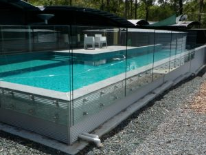 swimming pool fencing Wollert